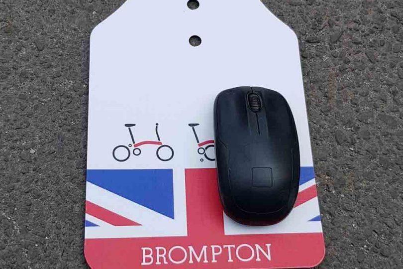 mousepad custom