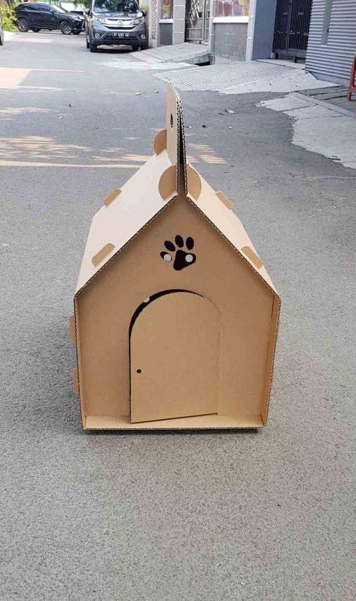 box untuk PET atau lainnya dari bahan kasdus atau corrugated